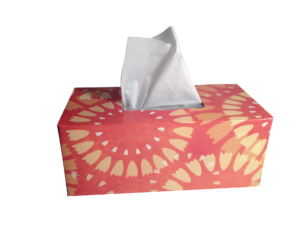 Read more about the article Tissues for my issues