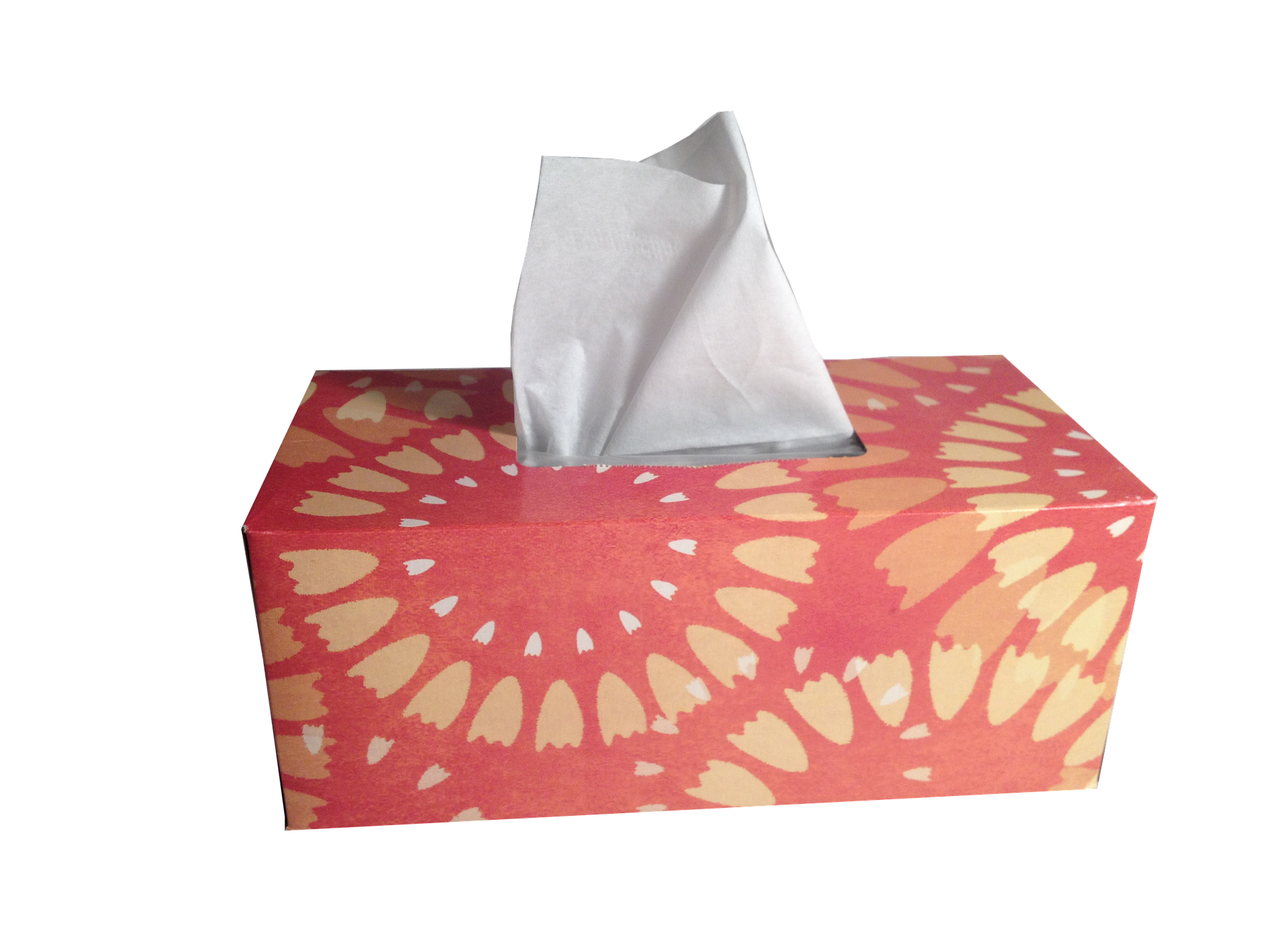 Tissues for my issues
